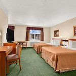 Howard Johnson Express Inn San Bruno/SFO West Foto