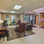 Foto de Howard Johnson Express Inn - Beckley