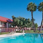 Howard Johnson Inn - Tucson Downtown
