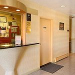 Howard Johnson Inn Yankee Stadium Bronx Foto