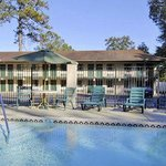Howard Johnson Express Inn Tallahassee Foto