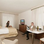 InterContinental Suites Hotel Clevelandの写真