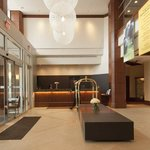 InterContinental Suites Hotel Cleveland Foto