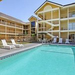 Days Inn and Suites Santa Cruz Foto