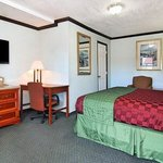 Photo of Rodeway Inn Chico