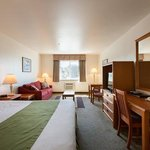 America's Best Inn & Suites Lincoln City resmi