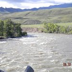 Foto van Yellowstone Valley Inn and RV Park