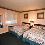 Knights Inn Seekonk Foto