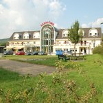 Photo de Hotel Seemowe