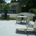 Photo of Knights Inn Hardeeville