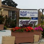 Knights Inn Carmel Hill Foto