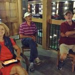 Foto di Timbers Lodge