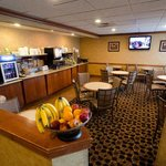 La Quinta Inn Buffalo Airportの写真