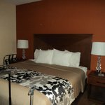 Sleep Inn - Long Island City Foto