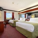 Microtel Inn & Suites by Wyndham Mason/Kings Islandの写真