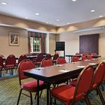 Microtel Inn & Suites by Wyndham San Antonio Airport North resmi
