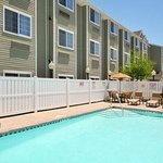 Foto van Microtel Inn & Suites by Wyndham San Antonio Airport North