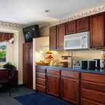 Microtel Inn & Suites by Wyndham Streetsboro/Cleveland South Areaの写真