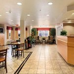 Photo de Microtel Inn & Suites by Wyndham Altus