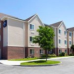 Foto de Microtel Inn & Suites by Wyndham Salt Lake City Airport