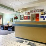 Foto di Microtel Inn & Suites by Wyndham Pigeon Forge