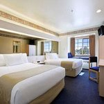 Microtel Inn & Suites by Wyndham Yuma照片