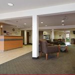 Foto van Microtel Inn & Suites by Wyndham Mankato
