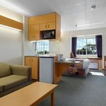 Microtel Inn & Suites by Wyndham Mankatoの写真