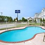Microtel Inn & Suites by Wyndham Baton Rouge resmi