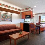 Microtel Inn & Suites by Wyndham Puebloの写真