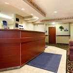 Microtel Inn & Suites by Wyndham Salisbury Foto