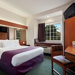 Microtel Inn & Suites by Wyndham Mesquite/Dallas at Highway