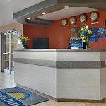 ภาพถ่ายของ Days Inn & Suites Airway Heights/Spokane Airport