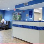 Bilde fra Microtel Inn & Suites by Wyndham Bossier City