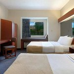 Foto Microtel Inn & Suites by Wyndham Bossier City