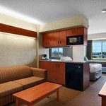 Microtel Inn & Suites by Wyndham Springvilleの写真