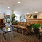 Microtel Inn & Suites by Wyndham Robbinsville照片