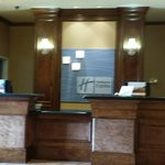 Holiday Inn Express Hotel & Suites Houston-Alvin resmi