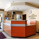 Microtel Inn & Suites by Wyndham Auburn Foto