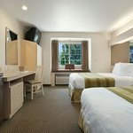 Microtel Inn & Suites by Wyndham Lodi/North Stockton Foto