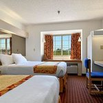 Microtel Inn by Wyndham Cottondale/Tuscaloosaの写真