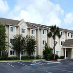 Microtel Inn & Suites by Wyndham Brunswick Northの写真
