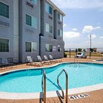 Microtel Inn & Suites by Wyndham Ft. Worth North/At Fossil Creek Foto
