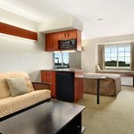 Photo of Microtel Inn & Suites by Wyndham Tunica Resorts