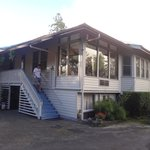 Φωτογραφία: Aloha Junction Bed and Breakfast