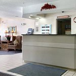 Bilde fra Microtel Inn by Wyndham Charlotte/University Place