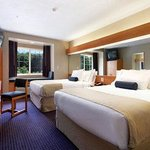 Microtel Inn And Suites By Wyndham Hazelton/Bruceton Mills