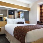 Foto de Microtel Inn by Wyndham Charlotte/University Place