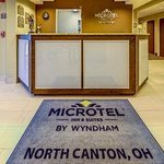 ภาพถ่ายของ Microtel Inn & Suites by Wyndham North Canton