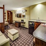 Bilde fra Microtel Inn & Suites by Wyndham North Canton